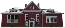 Preble Town Hall, Preble NY