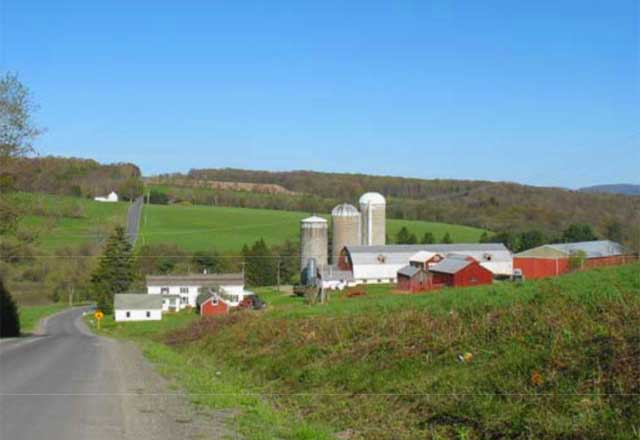 Preble Agriculture and Farmland Protection Plan